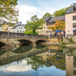 Grund, Luxemburg