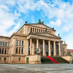 Teatro Konzertshalle Berlin