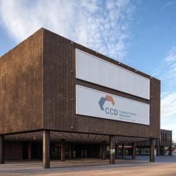 CCD Congress Centre Dusseldorf