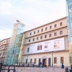 Reina Sofia Museum