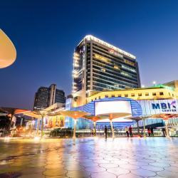 Centro Commerciale MBK