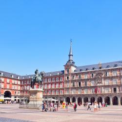 Plaça Mayor