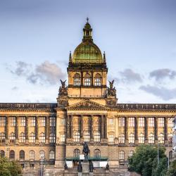 Пражский Национальный музей