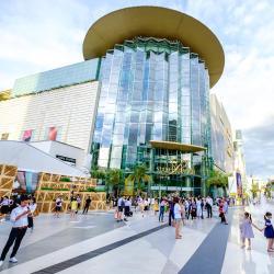Nákupní centrum Siam Paragon, Bangkok