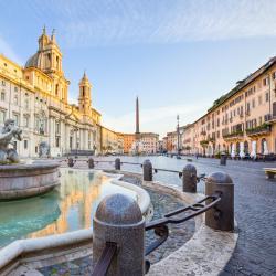 Námestie Piazza Navona