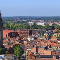 Bruges (zona di campagna)