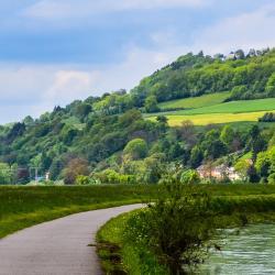 Ardennen Luxemburg
