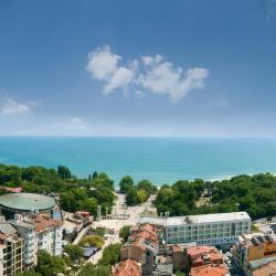 Област Варна 55 хотелски комплекса