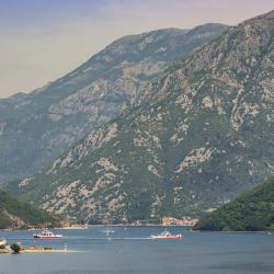 Kotor Riviera 734 apartments