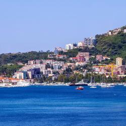 Montenegro Coast 4143 apartments