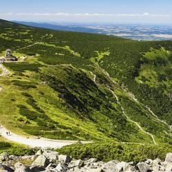 Monts des Géants