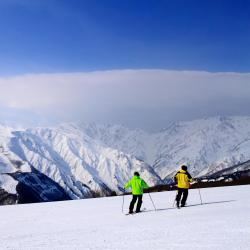 Hakuba Ski