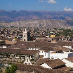 Ayacucho 7 hotels with a jacuzzi