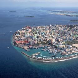 Észak-Malé-atoll