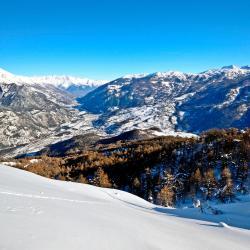 Sestriere Ski