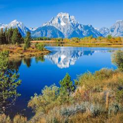 Jackson Hole 15 four-star hotels