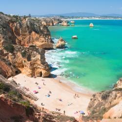 Algarve 64 casas de campo