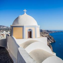 Santorini 56 accessible hotels