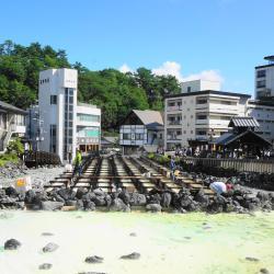 Prefectura de Gunma
