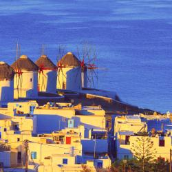 Mykonos 54 accessible hotels