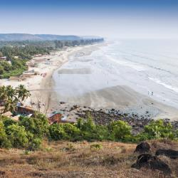 Goa 277 self catering properties