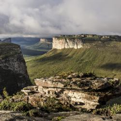 Chapada Diamantina 59 self catering properties
