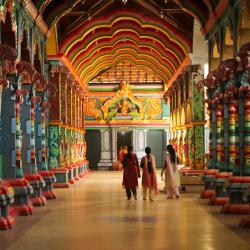 Jaffna District 15 accessible hotels