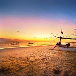 Bali 453 boutique hotels