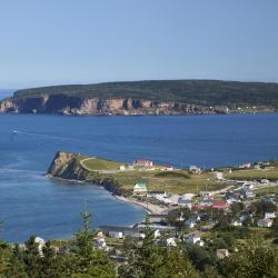 Gaspésie