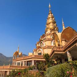Phetchabun Province 12 holiday homes