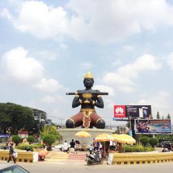 Battambang Province 9 guest houses