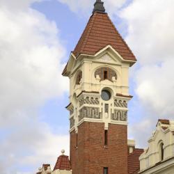 Marijampolė county 4 villas