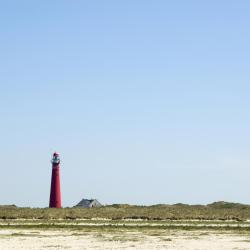 Schiermonnikoog 4 pet-friendly hotels