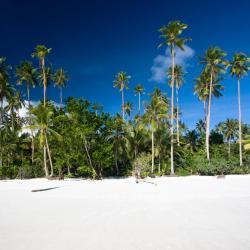 Maluku 5 resorts