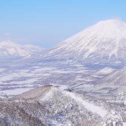ニセコ・スキーリゾート