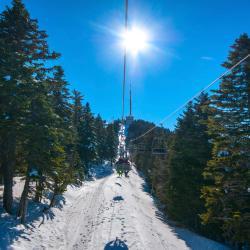 Uludag Ski