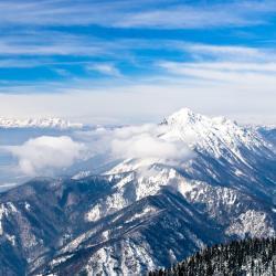 Krvavec Ski Resort 11 вилл