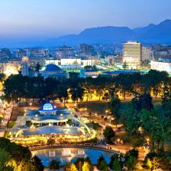 Regione di Tirana