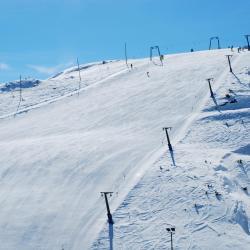 Skijalište Mavrovo