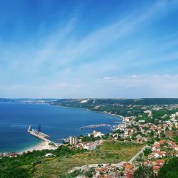 Крайморски регион Балчик 20 хотелски комплекса