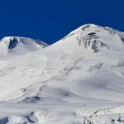 Elbrus Ski 4 hotels with pools