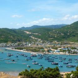 Ninh Thuan 6 spa hotels