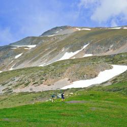 Skijalište Šar planina