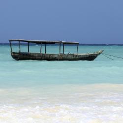 Pemba Island 4 B&Bs