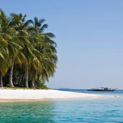 Lampung 3 resorts