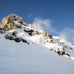 Zabljak Skigebied