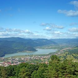 Bistriţa-Năsăud 4 farm stays