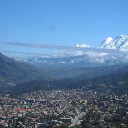 Ancash 8 hotels with pools