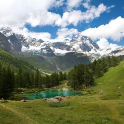 Monte Cervino Ski Area