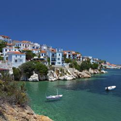 Skiathos 14 accessible hotels